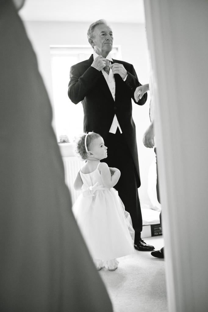 Wedding Photojournalism - Beautiful Documentary Photography Lancashire