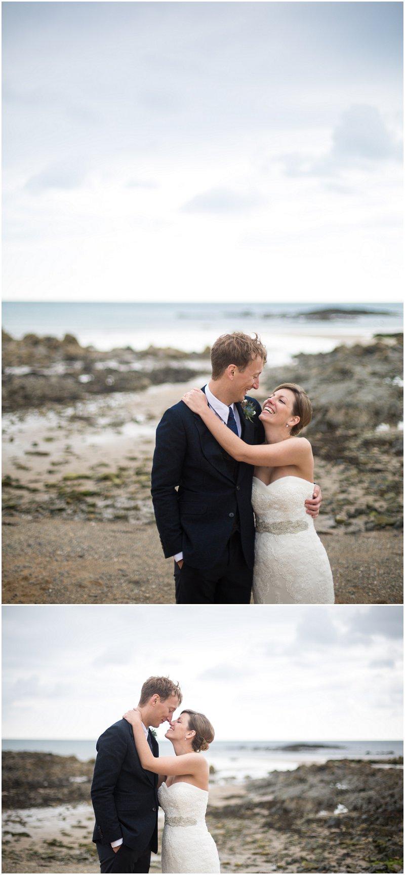 Wedding Photographer Wales | Anglesey Wedding