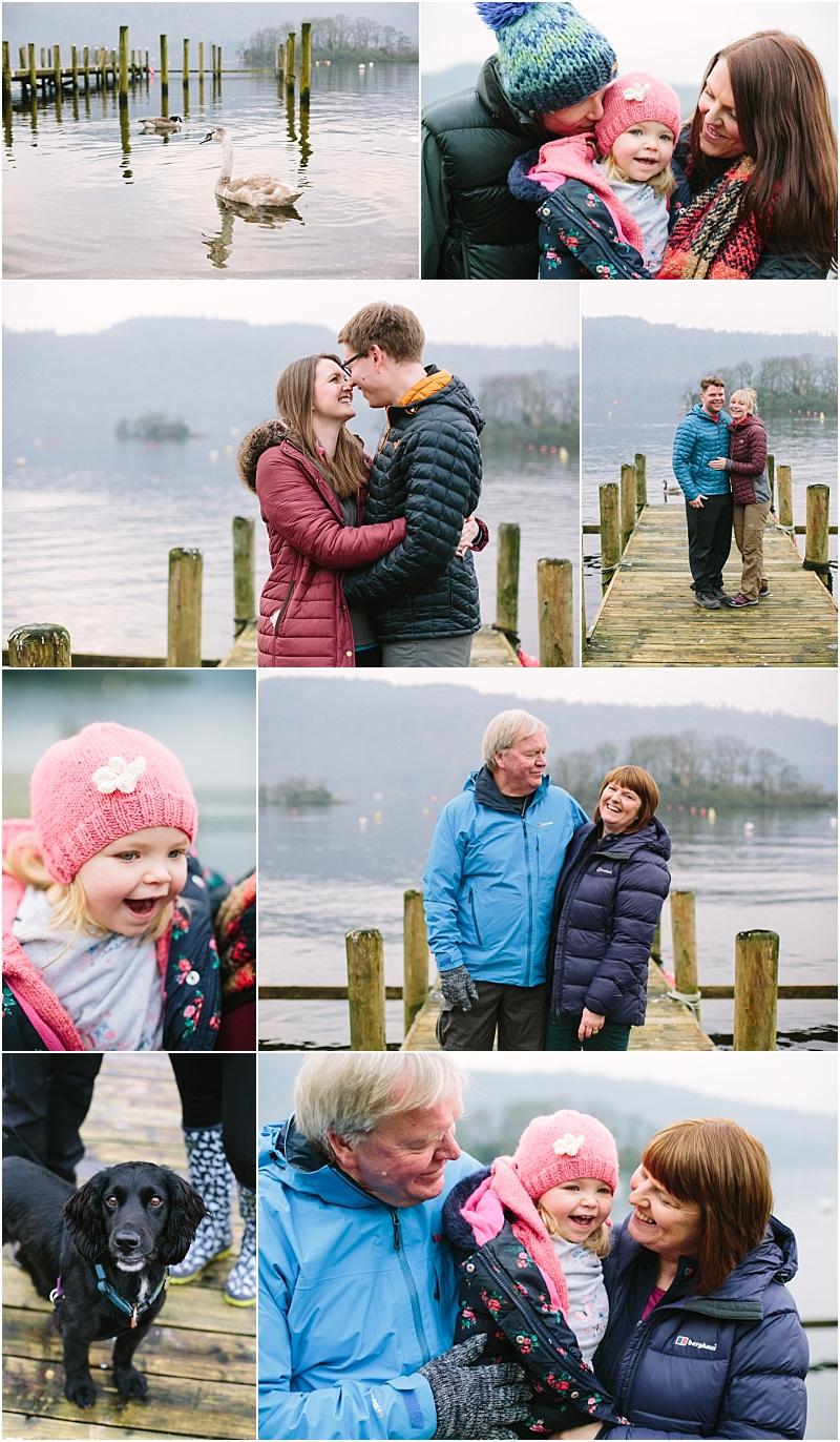Family Portraits Cumbria Photographer Lifestyle Photography