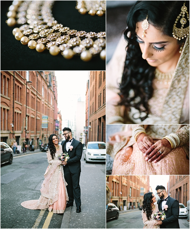 Indian wedding Manchester Photographer