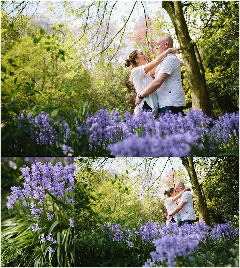 Photoshoot in Avenham Park Preston