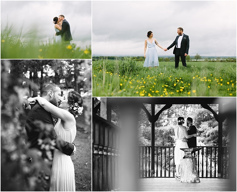 Gretna Green wedding photographer