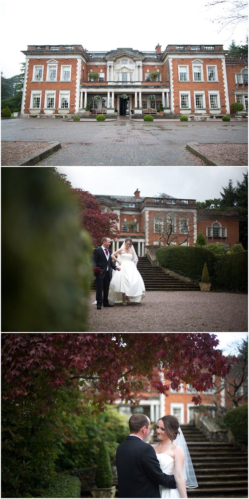 Eaves Hall wedding photography Lancashire wedding Photographer