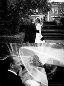Eaves Hall beautiful wedding photography Lancashire