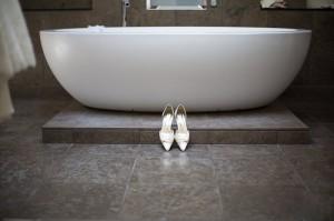 Beautiful Wedding Shoes Lancashire
