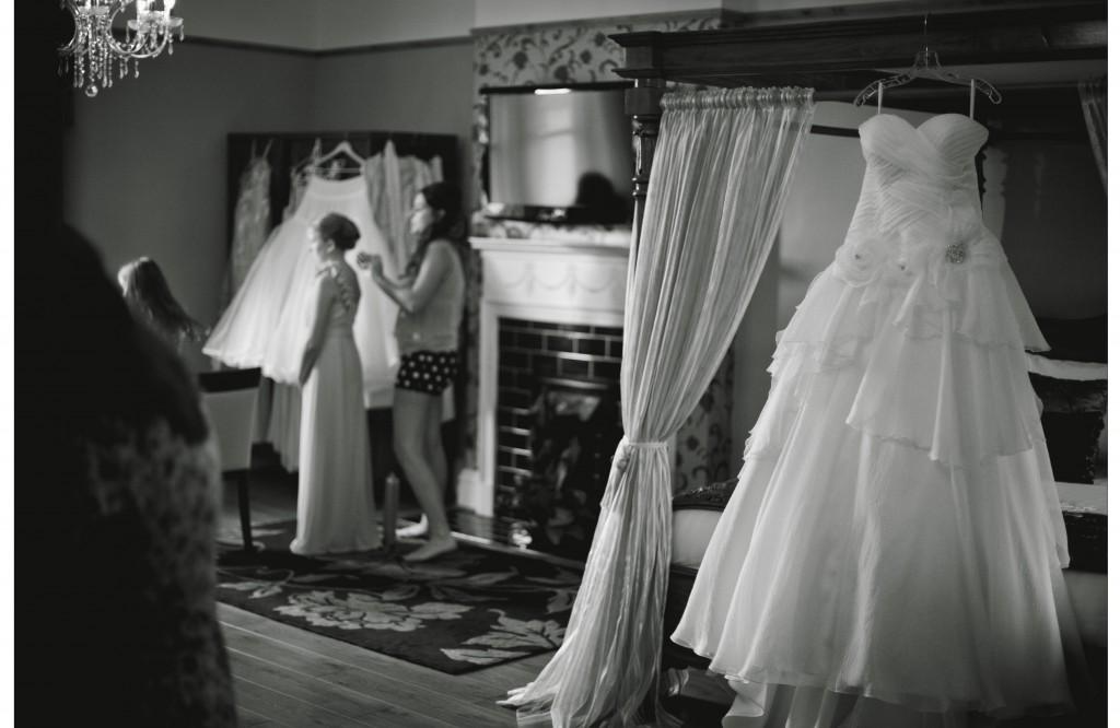 Beautiful Wedding Photojournalism, West Tower Wedding Venue