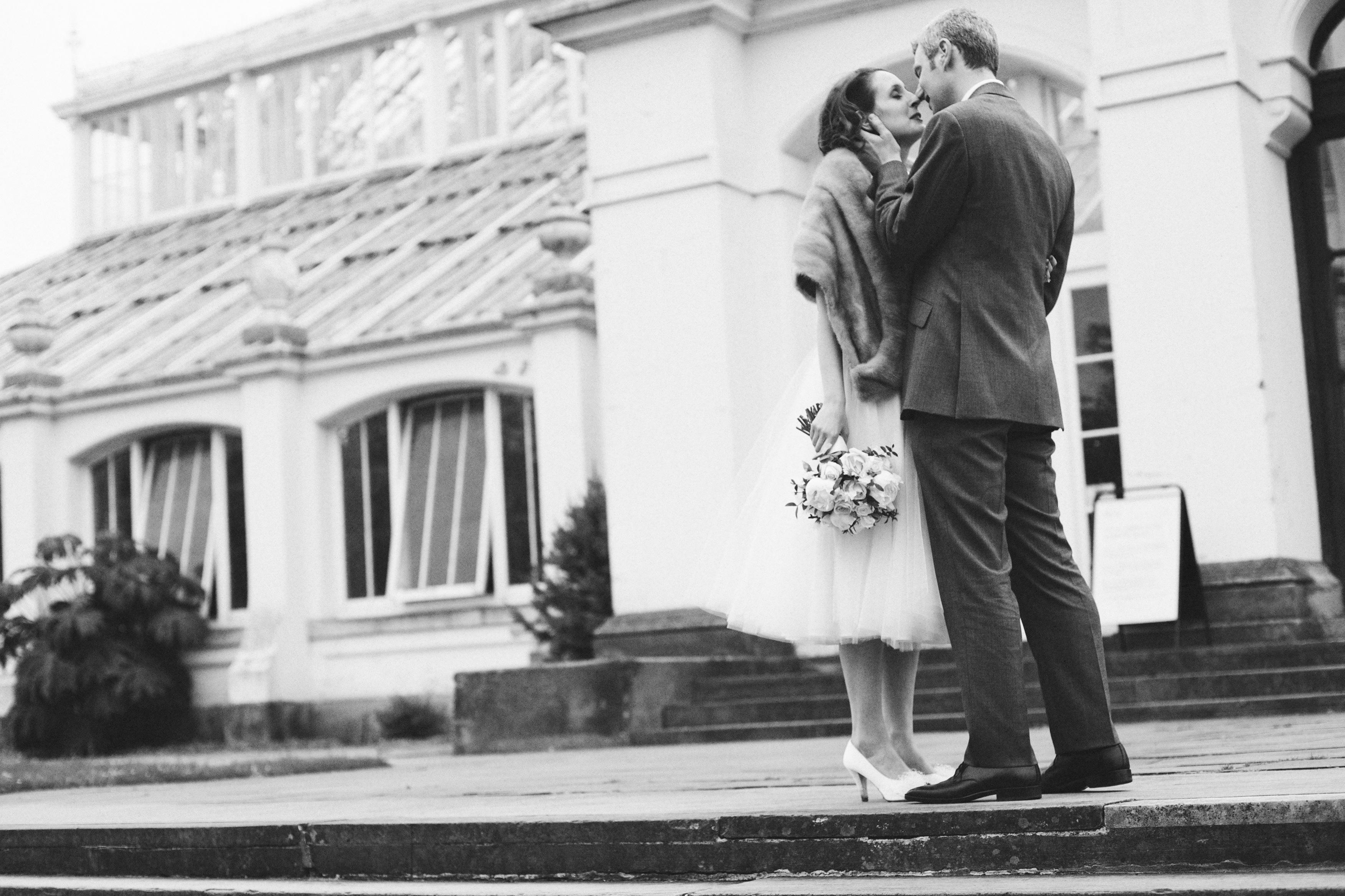 Creative Award Winning London Wedding Photography Kew Gardens Wedding Phtoographer