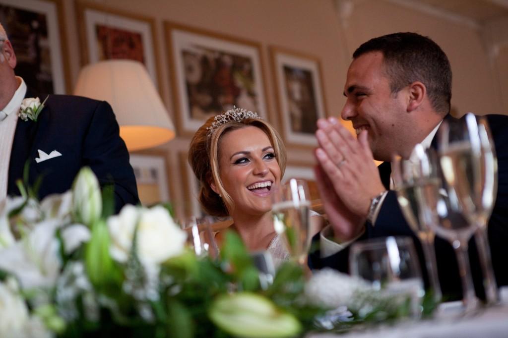 Wedding speeches, Lancashire, Blackburn wedding photographer