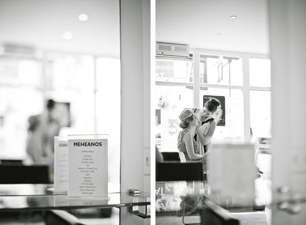 Creative Wedding Photography - Wedding Photojournalism Photography