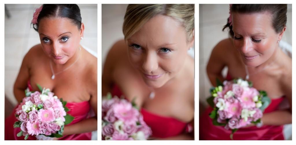 Adult Bridesmaids, Liverpool Wedding