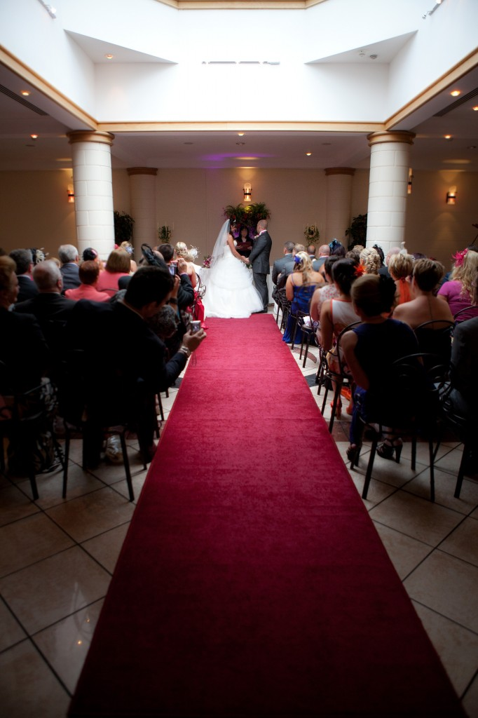 Suites Hotel Wedding Photography Knowsley