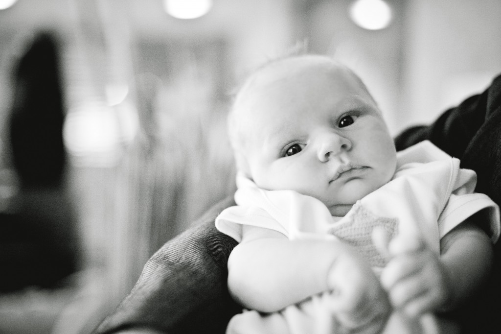 Very Cute Baby at Suites Hotel Wedding Liverpool