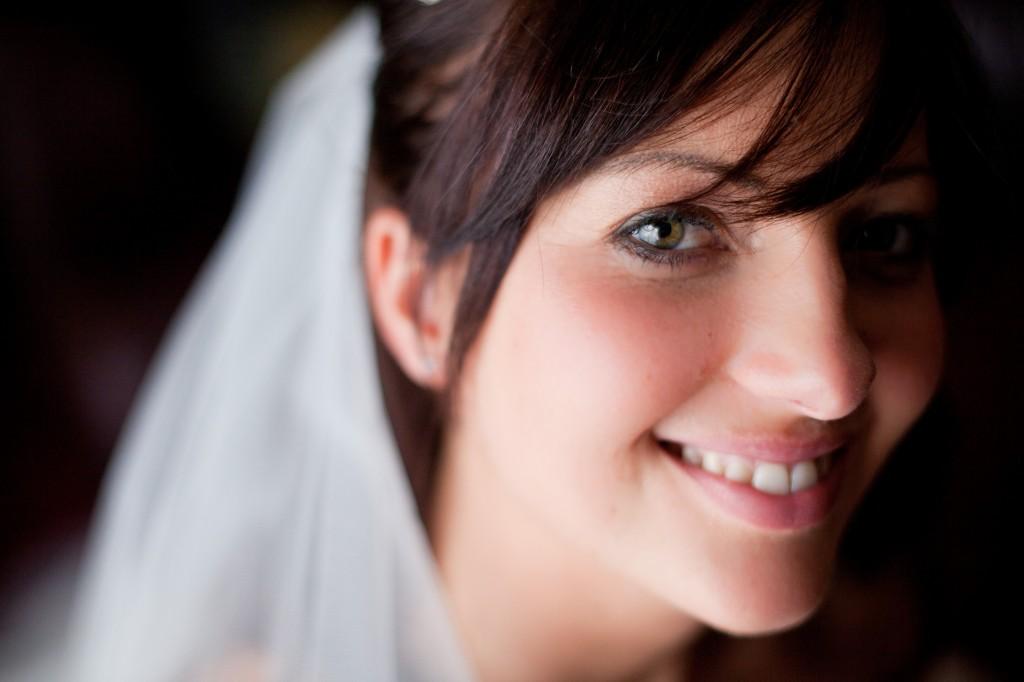 Gorgeous Bride - Knowsley Wedding Photographer
