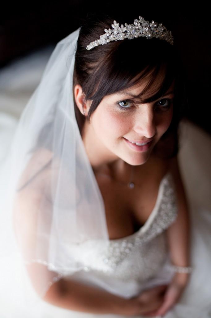 Timeless Bride - Suites Hotel Wedding
