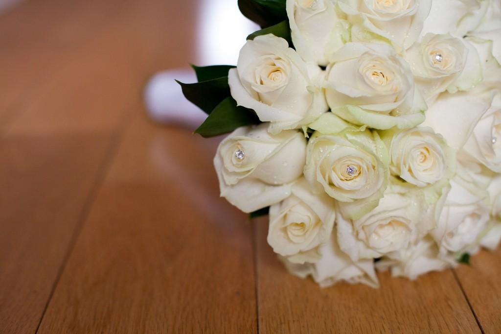 Gorgeous Wedding Flowers Liverpool Alicia Hotel