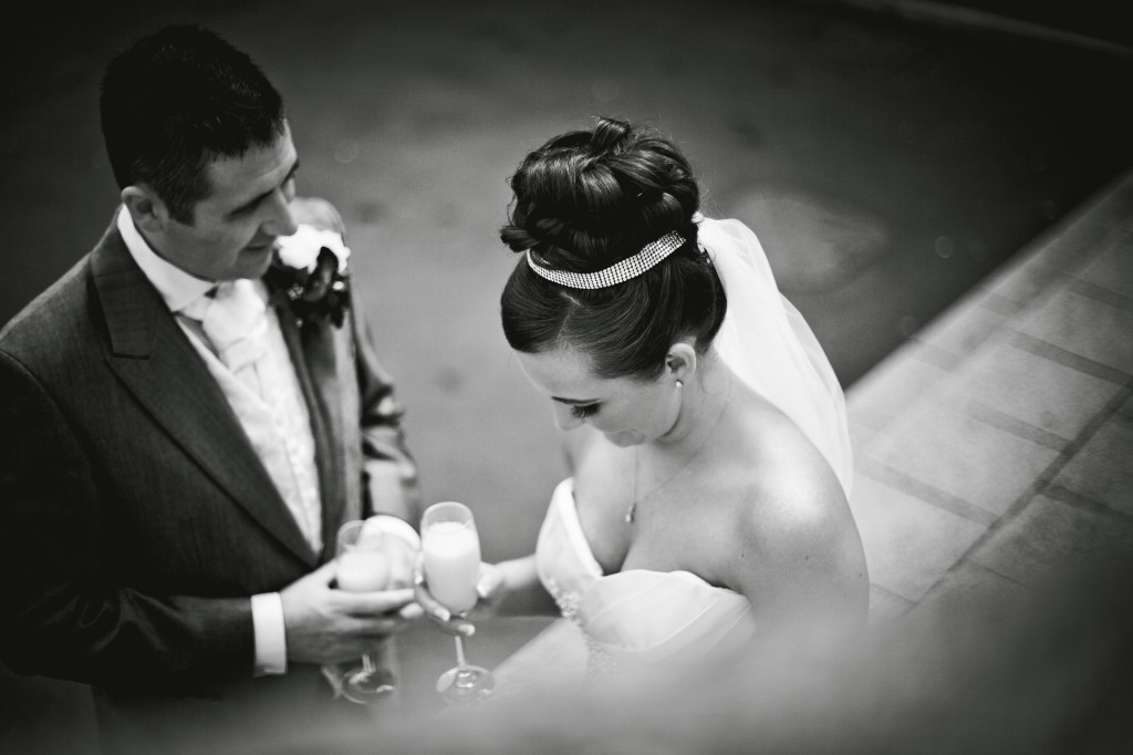 Beautiful and Creative Wedding Photography Liverpool, Suites Hotel Knowsley