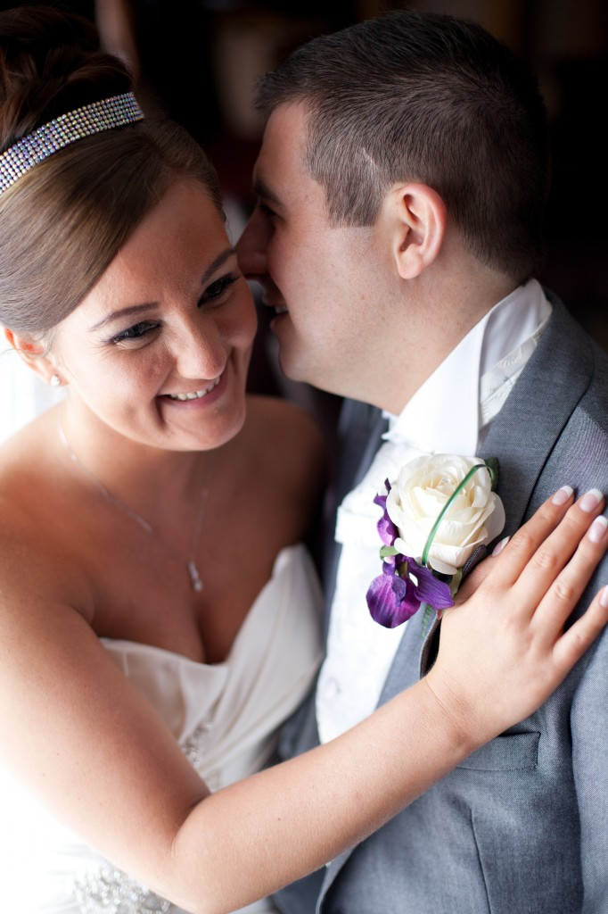 Whispering Sweet Nothings   Wirral Wedding Photography