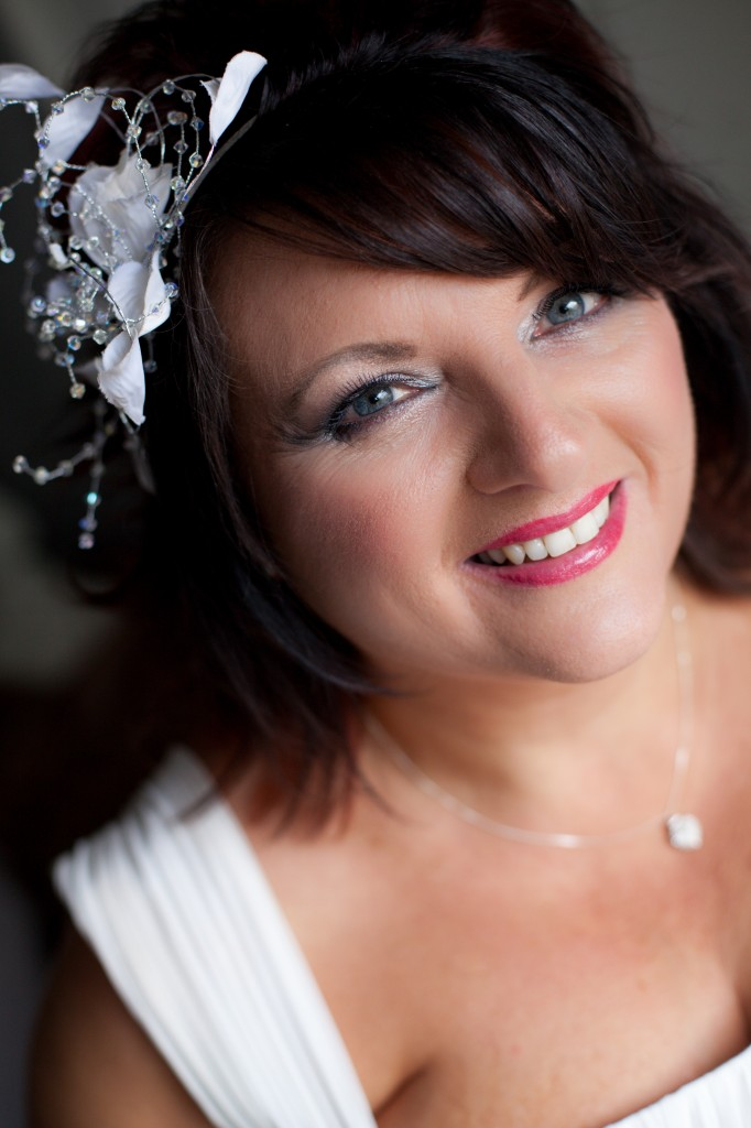 Bridal preparations of a Lancaster Bride, Lancashire wedding photography