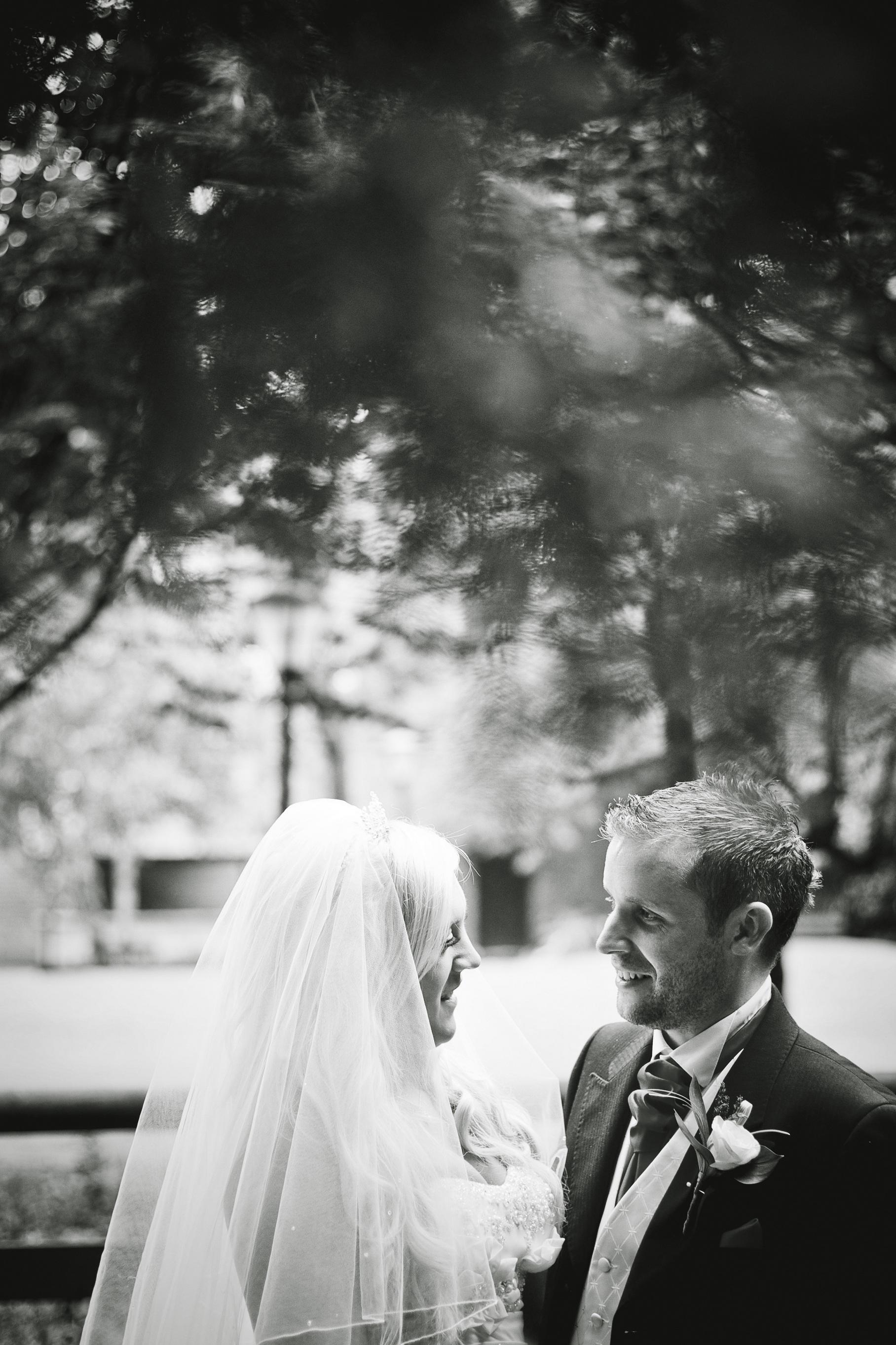 Couples Portraits, Bartle Hall Lancashire Wedding Photographer