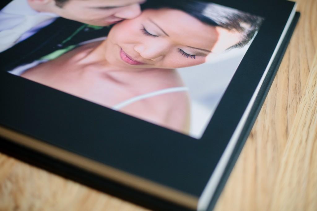 Cumbria Couple Gorgeous wedding photography album