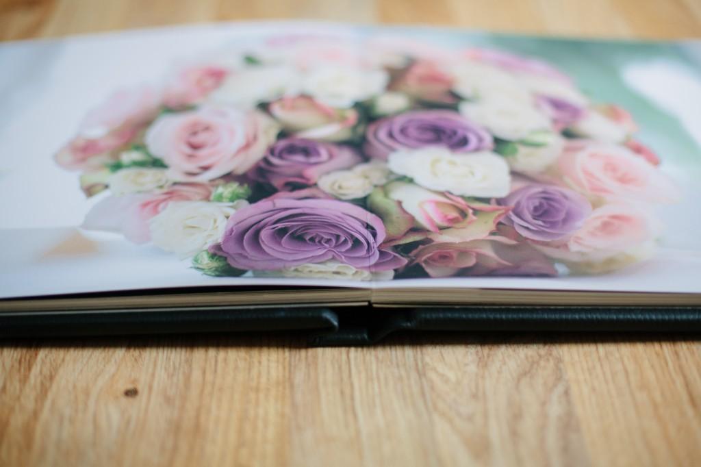 West Tower Wedding Flowers in Wedding Album