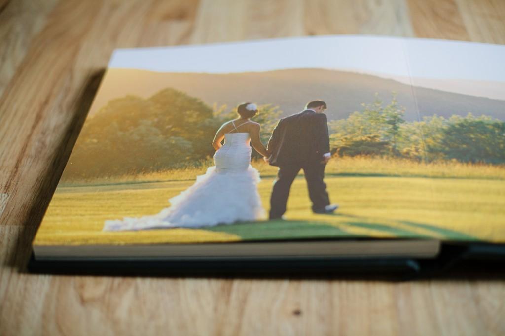 Cumbria Wedding Photography Client Albums