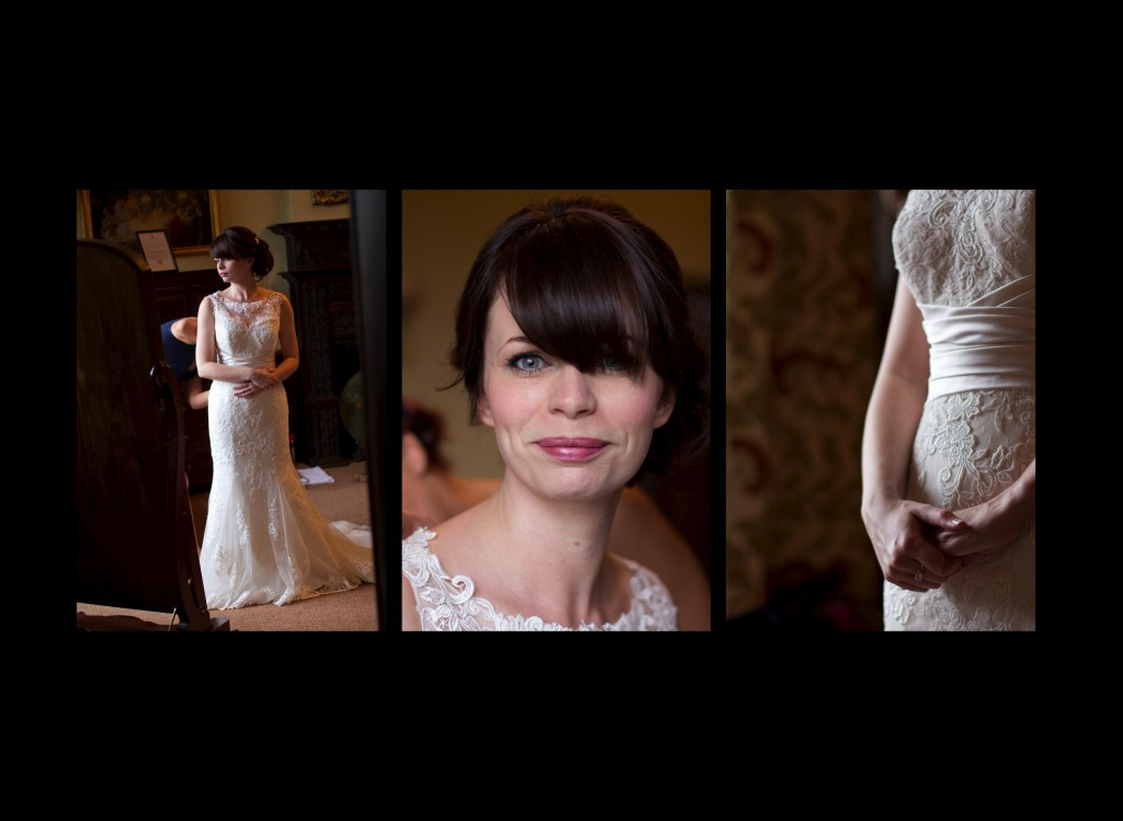 Rowton Castle Wedding Photography | Shropshire Wedding Photographer
