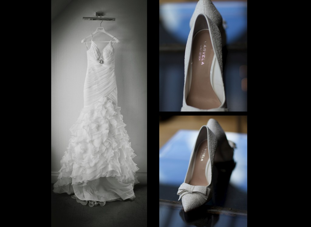 Gorgeous Details at Linthwaite House Hotel Wedding, Cumbria