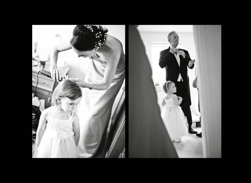 Bridal Preparations, Wedding Photography