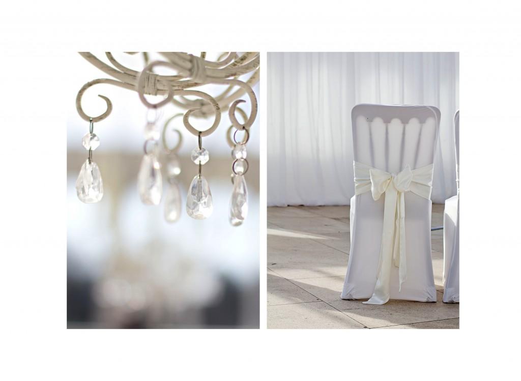Isla Gladstone Wedding Details