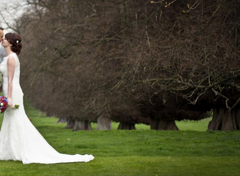Shropshire Wedding Photographer