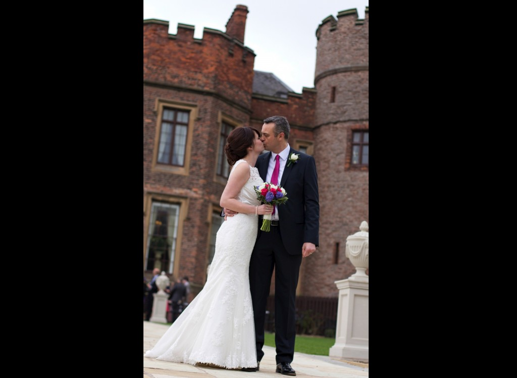 Rowton Castle Wedding | Shropshire Wedding Photographer