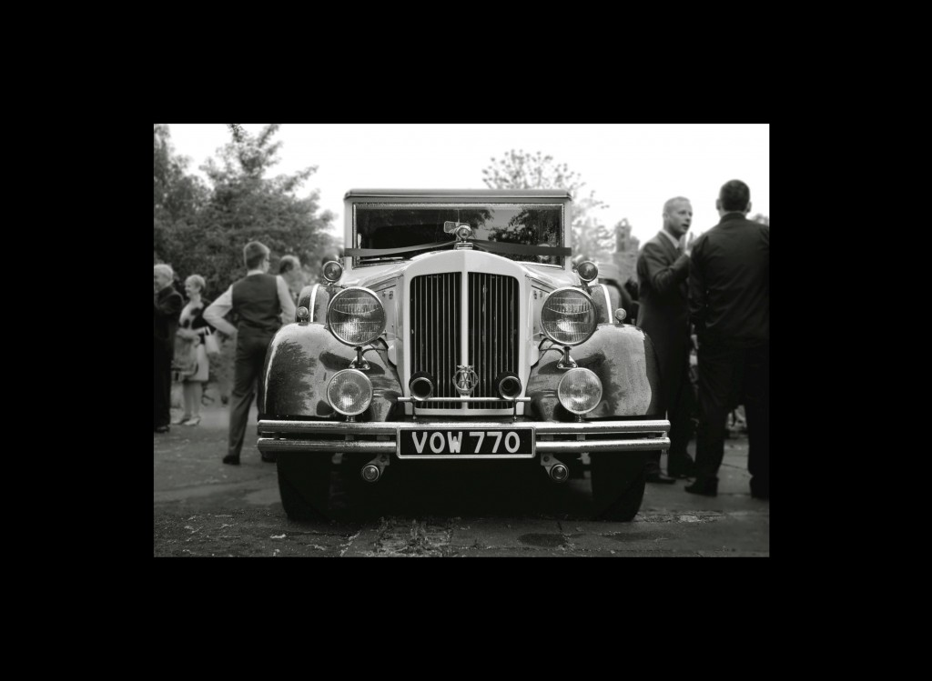 Old Stylish Wedding Cars, Lancashire Photographer
