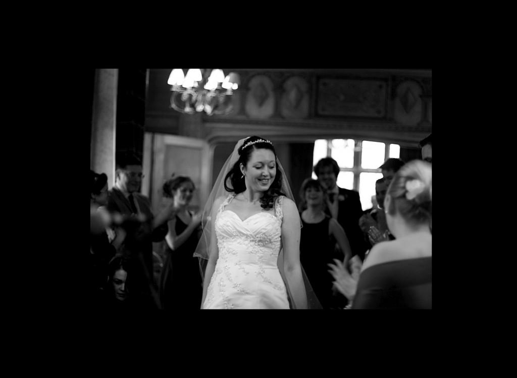Irish Dance During Inglewood Manor Wedding