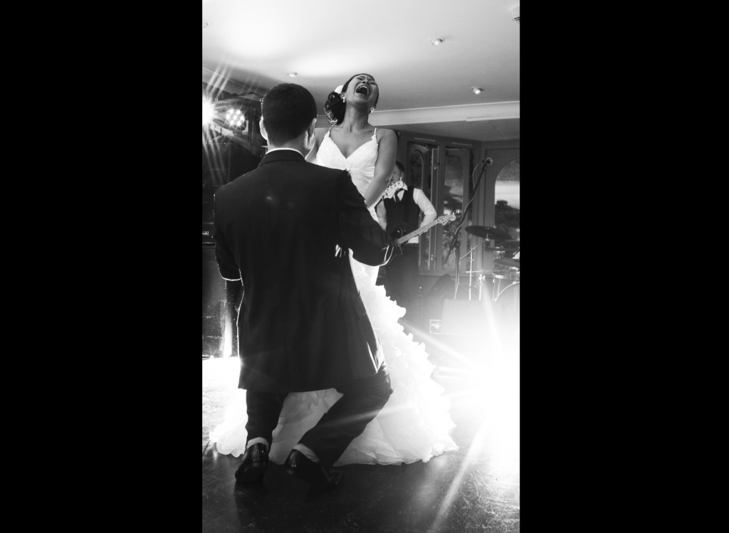 First Dance, Cumbria Wedding Photography