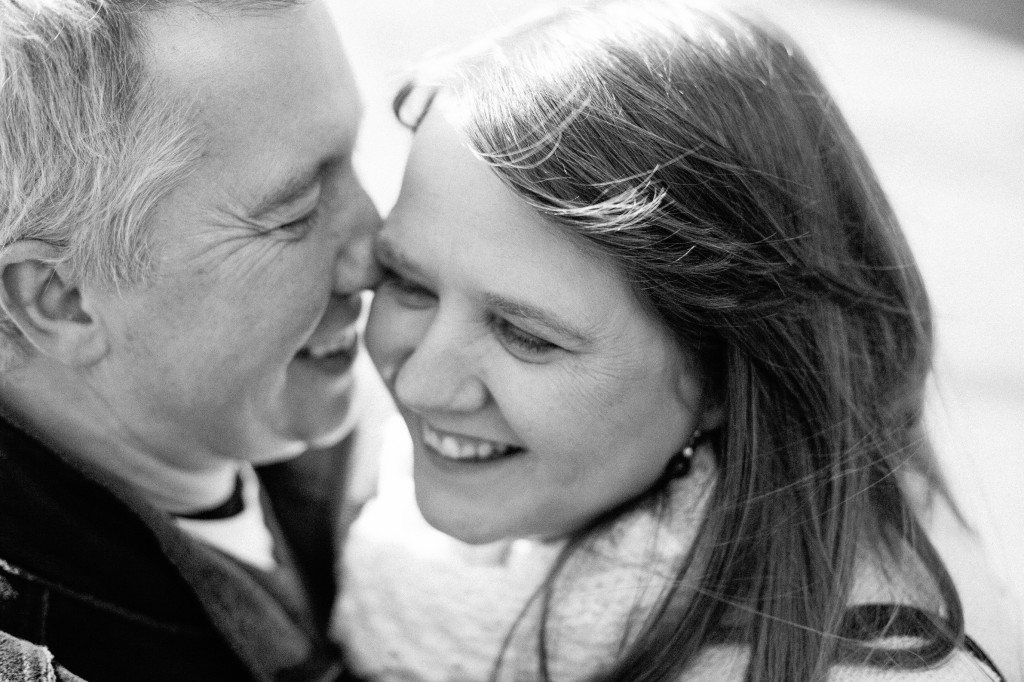 Laughing together, Love this shot | Lancashire Pre Wedding photography