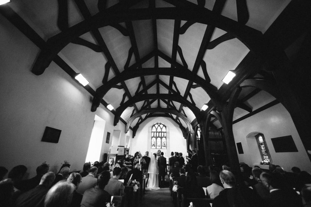 Beautiful Wedding Ceremony Cumbria