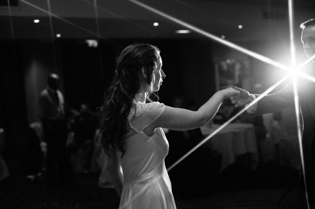 Beautiful First Dance Wedding Photography, Cumbria