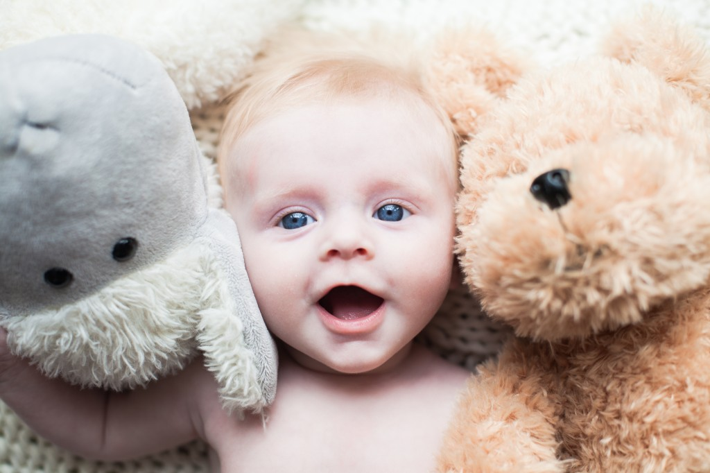 Beautiful Baby Picture | Lancashire & Wirral Lifestyle Photography