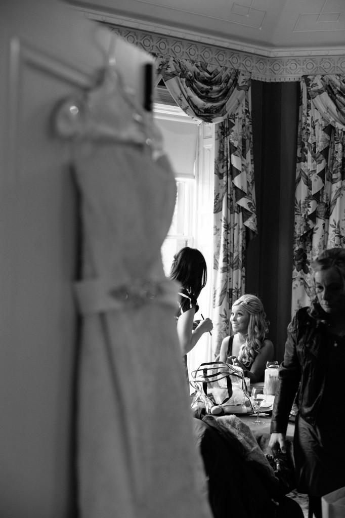 Wedding Photojournalism Cheshire