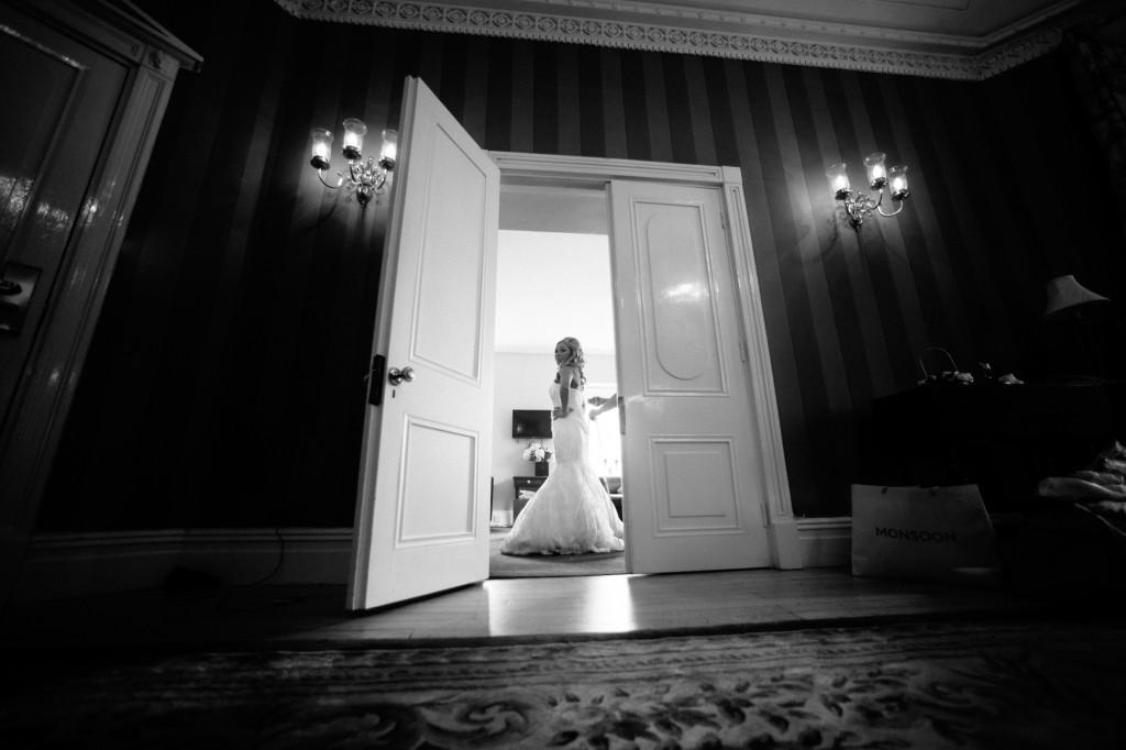Stunning Documentary wedding Photography Cheshire