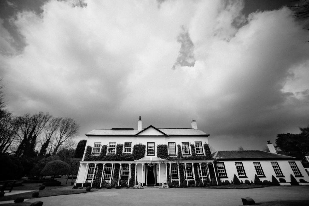 Statham Lodge Lymm