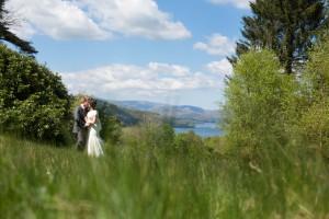 Stunning Cumbria Wedding Photography & Lancashire