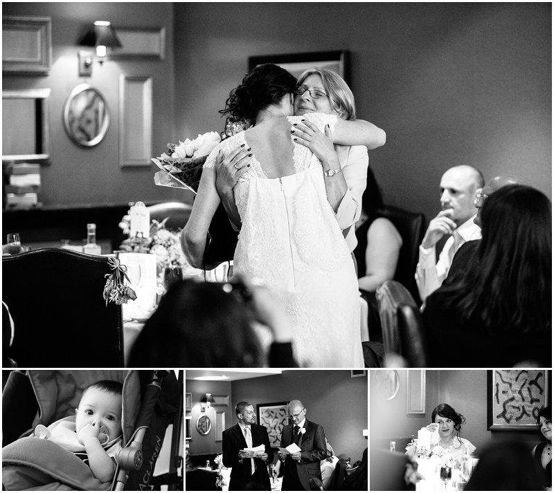 Beautiful Wedding Photojournalism - Documentary Photography