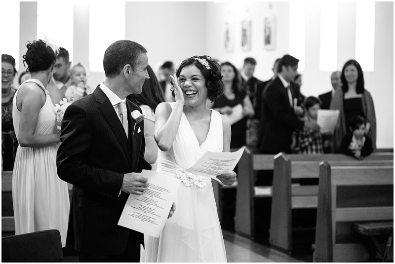Beautiful Documentary Wedding Photography Cumbria