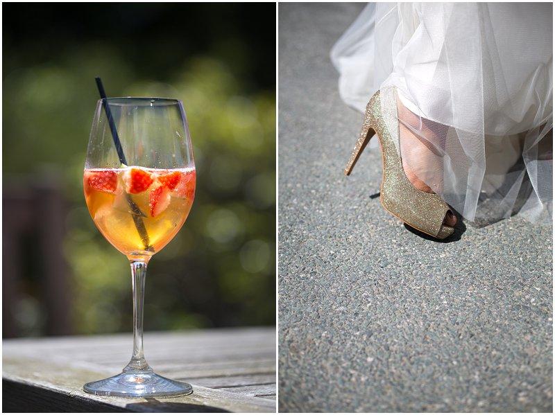 Stunning wedding detailed photographs Cumbria