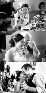 Beautiful and Creative Documentary Wedding Photography