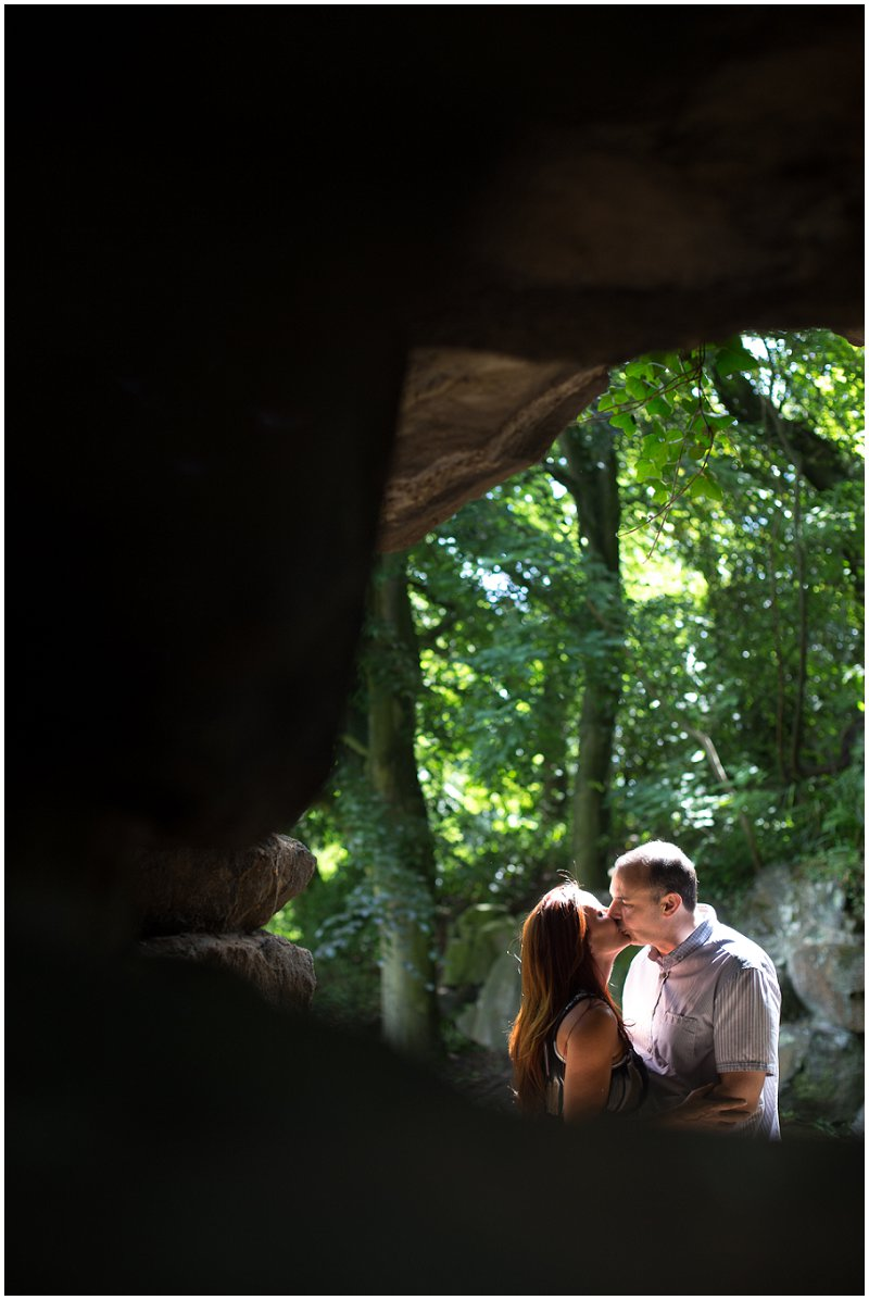 Rocky Archway pre wedding photography