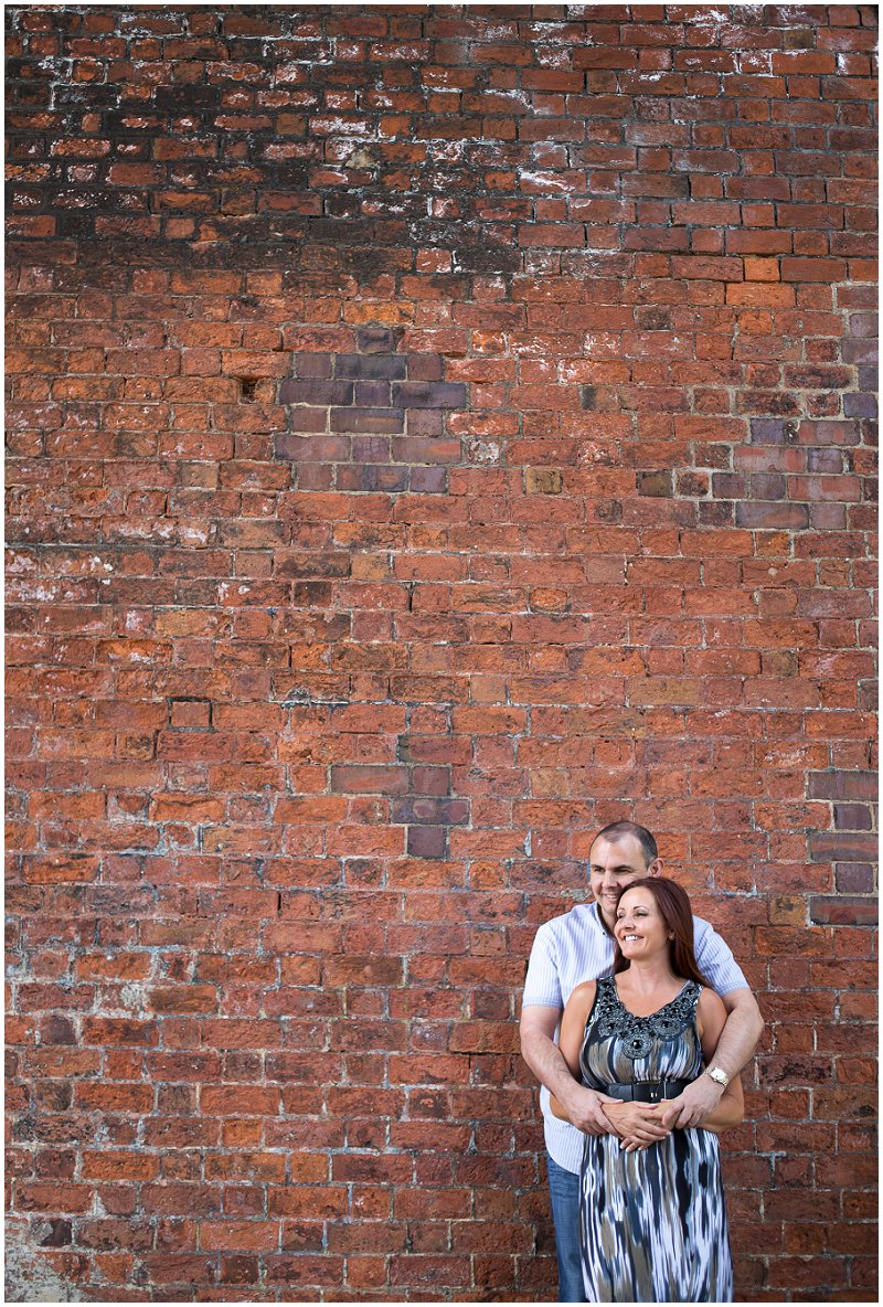 Preston Engagement Photography