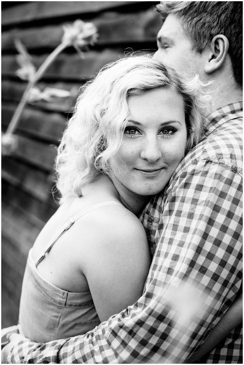 Beautiful bride to be at Sandhole Oak Barn Cheshire Photography